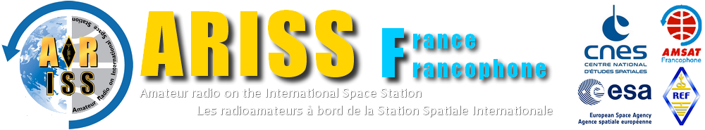 ARISS FRANCOPHONE